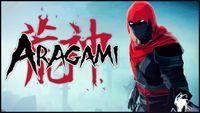Video Game: Aragami