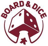 Board Game Publisher: Board&Dice