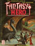 RPG Item: Fantasy Hero 3rd Edition