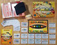 Board Game: Phoenix