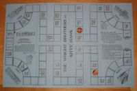 Board Game: The Wright Brothers at Kitty Hawk