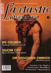 Issue: Fantastic Adventure (Issue 2 - Autumn 1998)