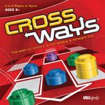 Board Game: CrossWays