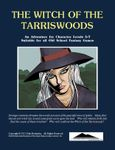 RPG Item: The Witch of the Tarriswoods