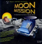 Board Game: Moon Mission