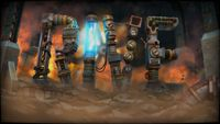 Video Game: RIVE