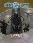 RPG Item: Mastodon