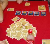 Board Game: Skeleton Island