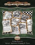 RPG Item: Wonderland No More: Adventure Deck