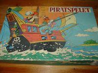 Board Game: Piratspelet