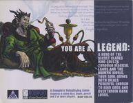 RPG Item: Aeternal Legends