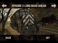 Video Game: The Walking Dead: A TellTale Game Series - Season 1: Episode 3: Long Road Ahead