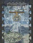RPG Item: DramaScape Fantasy Volume 087: Mayan Temple
