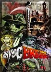 RPG Item: Havoc Brigade