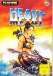Video Game: Heavy Metal: F.A.K.K.²