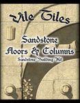 RPG Item: Vile Tiles: Sandstone Floors & Columns