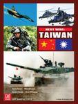 Board Game: Next War: Taiwan