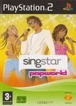 Video Game: SingStar Popworld