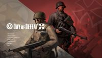 Video Game: Day of Defeat: Source