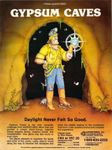 Video Game: Gypsum Caves