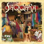 Board Game: Saqqara