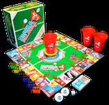 Board Game: Drink-a-palooza