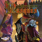 Board Game: Masques