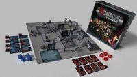 Board Game: Anarchy War