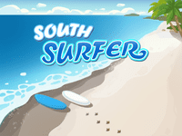 Video Game: South Surfers