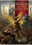 RPG Item: The Books of Sorcery, Vol. I: Wonders of the Lost Age