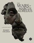 Board Game: Wars of Marcus Aurelius: Rome 170-180CE