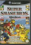 Video Game: Super Smash Bros. Melee