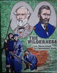 Board Game: The Wilderness