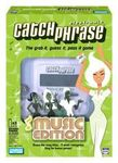 Electronic Catch Phrase: Music Edition