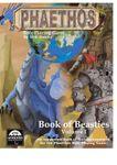 RPG Item: Book of Beasties Volume I