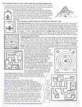 RPG Item: The Pyramid of Esslor