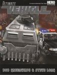 RPG Item: The Ultimate Vehicle
