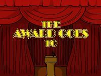 Board Game: The Award Goes To