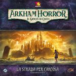 Board Game: Arkham Horror: The Card Game – The Path to Carcosa: Expansion