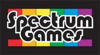 Video Game Publisher: Spectrum Games