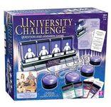Board Game: University Challenge