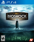 Video Game Compilation: BioShock: The Collection