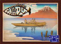 Board Game: Isaribi