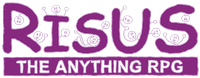 RPG: Risus: The Anything RPG