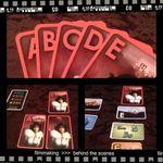 Board Game: Corruption