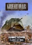 Board Game: Flames of War Great War: World War One Battles
