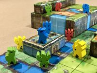 Board Game: Tiny Epic Tactics