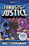 RPG Item: Thrusts Of Justice