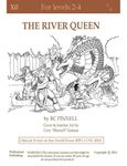 RPG Item: The River Queen