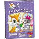 Board Game: Cat & Co.: Meow Meow